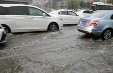 陕西省防总要求做好10日至15日强降雨防范工作