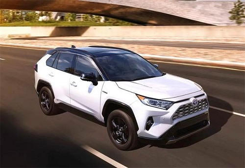2019 suv排行_10万SUV销量排行榜 10万左右买什么SUV好 SUV排行榜网