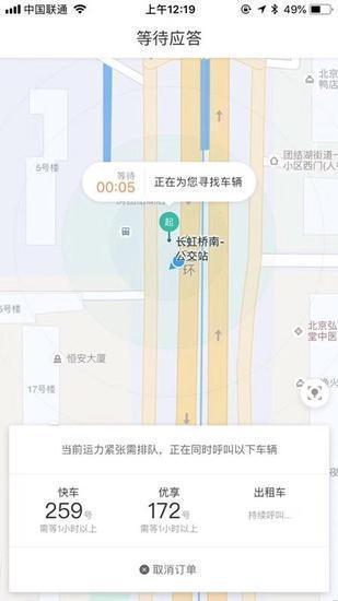 """99%的网约车不合规 新规逼滴滴司机下海重操""""黑车"""""""