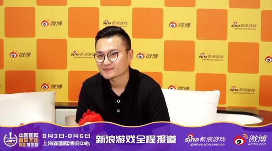 京东互娱出击电竞市场,京东游戏总监姜良昆C