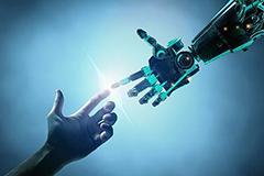 中国机器人产业规模年均增速接近30%