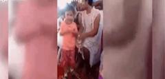 """泰国单亲爸爸穿女装参加母亲节活动 网友泪赞""""2018最佳母亲"""""""