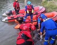广西4名儿童随大人去水库钓鱼,3人溺亡最小的才8岁