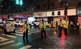 上海一商铺招牌脱落致3死6伤 安监部门已介入调查