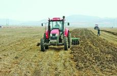 西安建立耕地保护奖补机制 每年设5000万元专项资金