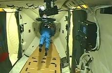 中国空间站实验舱推进系统 在航天六院首试成功