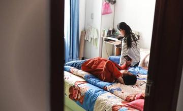 大学生情侣校外租房,是放纵还是独立?