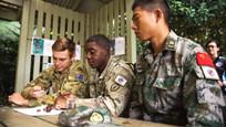 美军立法要求测试军人汉语水平,会汉语可得特殊津贴,方言给更多