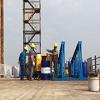 中国又一逆天工程!建在4座250米高的摩天大楼上,长达300米