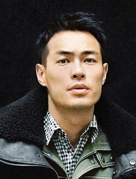 杨祐宁生日大片