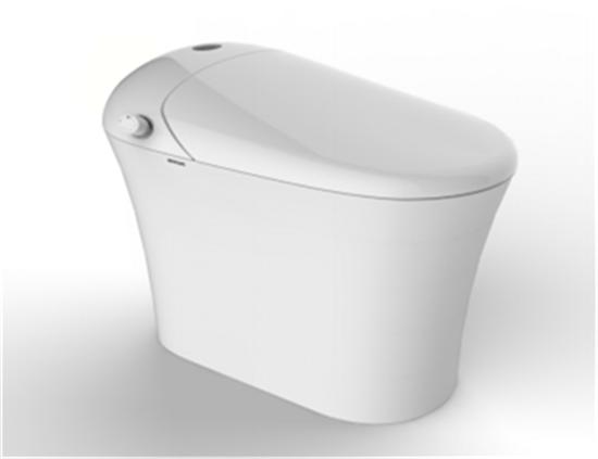 安华卫浴,卫浴品牌,i9智能马桶
