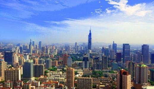 南京两幅地块低价成交 雨山西路地价回到3年前