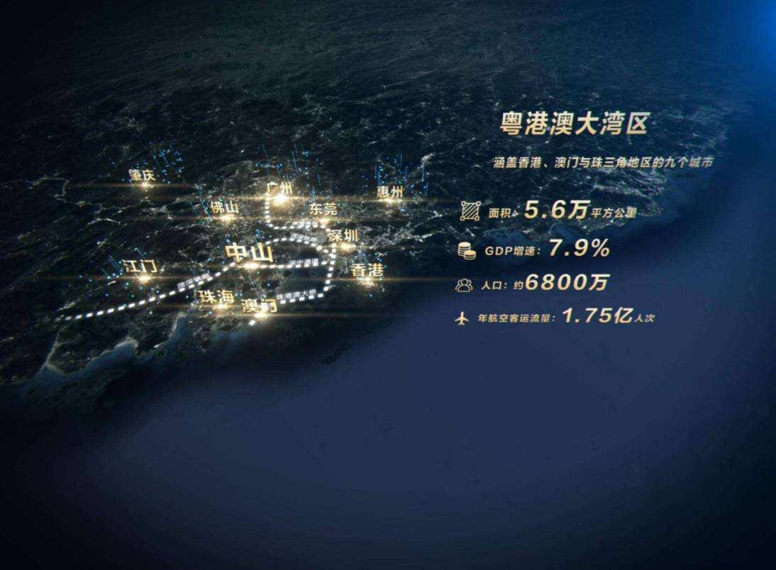 """香港财政司司长:大湾区面临的最大困难是人才"""""""
