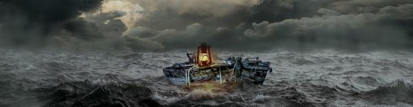 台风、失乐园 以及男人的成长史