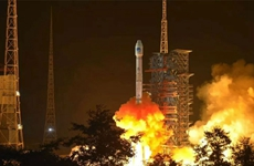 西安航天硬科技让北斗卫星本领更强