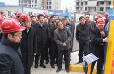 陕出台办法奖励安居工程建设工作先进单位和个人