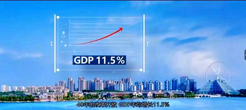 我国在 年实现经济总量突破1万亿_我国gdp突破100万亿