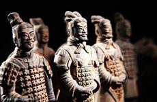 中秋国庆西安市跻身十大热门旅游城市
