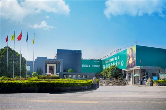蒙娜丽莎集团入库广东省知识产权保护重点企业