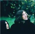 列侬和小野洋子