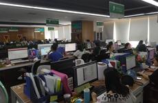 三季度陕西省用人单位提供平均月薪3155元