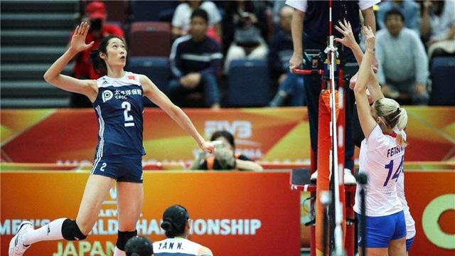大逆转!中国女排3-2再胜美国