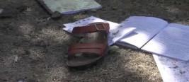 炸弹绑椅子下,阿议员候选人遭暗杀