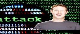 Facebook数据又泄露:超5000万用户受影响,扎克伯格称与FBI合作