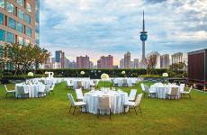 西安高品质酒店丰富体验 为古城旅游增添吸引力