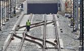 西班牙铁路行业举行大罢工 约300趟列车被取消