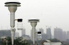 西安努力改善西安冬季空气质量 削减煤炭101.5万吨