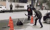 杭州城管打狗视频 真相让人气愤:都被忽悠了