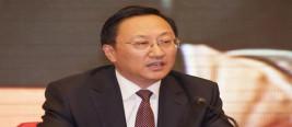 江苏副省长缪瑞林被查 曾接任季建业任南京市长