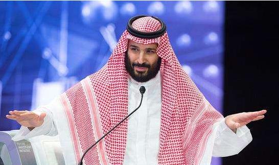 外媒:CIA认定是沙特王储下令杀害卡舒吉