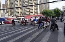 西安交警发布电动自行车上牌流程及合格名录