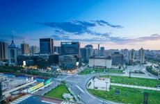 数说40年 创新推动陕西新动能新产业生机勃发
