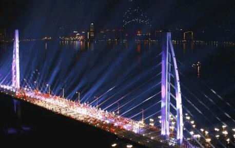 台湾网友热议:大陆建桥技术有多强?看看台湾人怎么说!