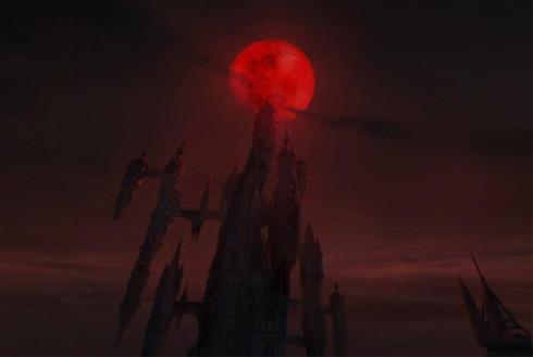 """《恶魔城》动画人设图公开 完美细节令人赞叹"""""""
