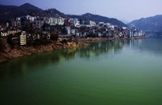 汉江生态经济带发展规划印发 利好陕南三市发展