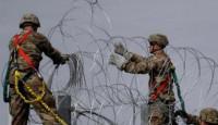 对边境移民开枪?白宫正式授予美军这项权利