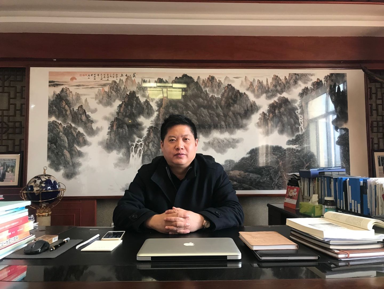 专访安徽天维仪表董事长孔庆胜:科技创造精准 让世界爱上中国造