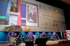 西安高新区:赋能产业发展动力 拓展国际交流平台
