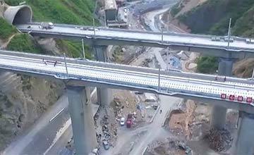中国又一超级工程 横跨7省 受益顶5个三峡