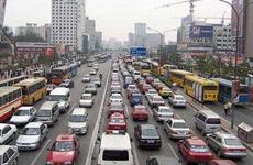 西安机动车微信预约业务上线月余备受市民好评