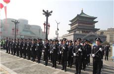 陕西省公安厅出台30条举措全力推进扫黑除恶专项斗争