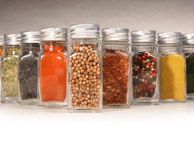 厨房里的8种调料功效强大 快看看你吃对了吗