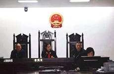 陕西首例提出惩罚性赔偿金的假药类公益诉讼案宣判