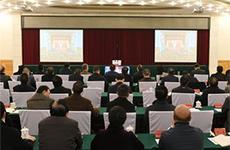 陕西高校青年学子将以实际行动书写青春宣言