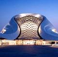 中国人建的超牛建筑