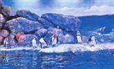滇西海洋主題公園建成